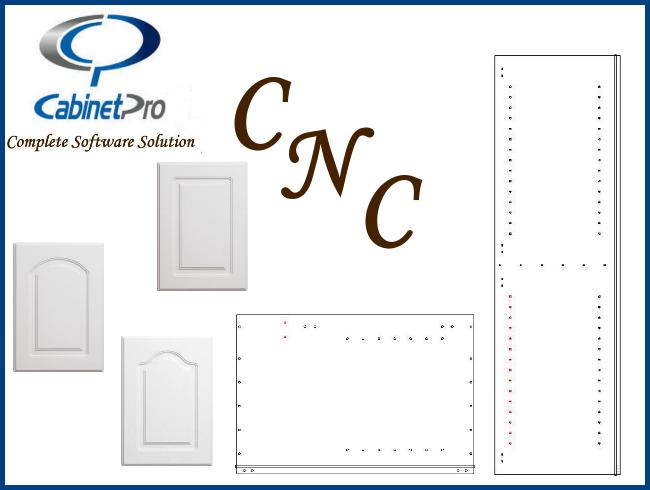 The Cabinet Pro CNC Edition Consists Of All That Is Described On This Page  Plus Support
